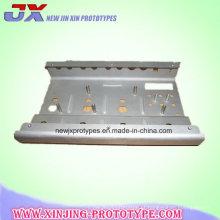 Precisão personalizada que carimba para o alumínio / bronze / chapa metálica de aço inoxidável