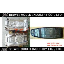 Plastikeinspritzung-Motorradsitz-Rahmen-Form