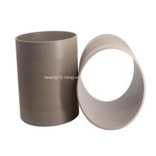 Heat resistance resin PEEK tube HONYPLAS brand