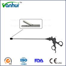 10mm Laparoskopische Instrumente Lithotomie Zange