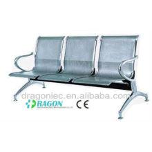 DW-MC203 hôpital salle d'attente chaises