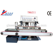 YMA211 - Small Glass Edging Machine For Straight Edge