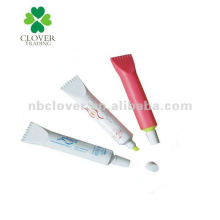 toothpaste shaped highlighter pen for promotion