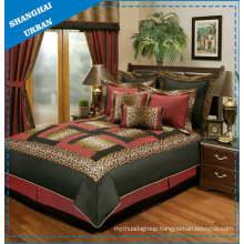 5 PCS Microfiber Bedding Comforter (set)