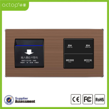 Hotel Smart Light Switch
