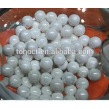 Medios de pulido de cerámica