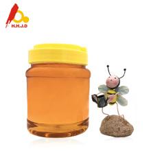 Pure natural bee polyflower honey
