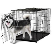 Cage pour chien d'extérieur à vendre