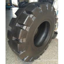 Fábrica de China Confíe en los neumáticos de caucho (17.5-25)