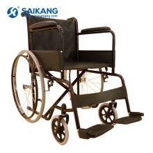 SKE104 Hospital Manual Outdoor Wheelchairs