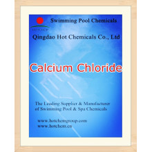 70%/74% кальция хлорида Дигидрат CAS никакой 10035-04-8 (дихлорид кальция)