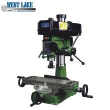 Vertikale Universalbohr- und Fräsmaschine mit hoher Präzision (ZX7025)