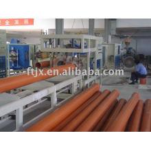 высокое качество футов производственной линии трубы PVC