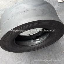 Roller Reifen 10.5/80-16, Reifen mit c-1, Bomag Marke, glatte Reifen 9,5/65-15
