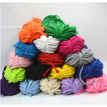 Natural Cotton Rope  5mm