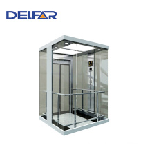 Square Observation Lift with Best Price and Good Quality