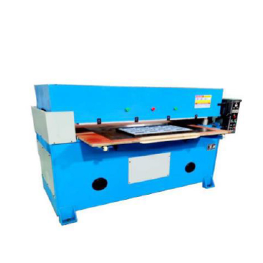 Cup Mask Cutting Machine