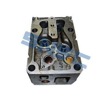 Крышка цилиндра запасных частей двигателя Weichai 61500040099