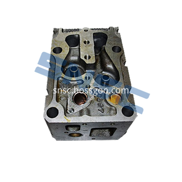 Cylinder Cover 61500040099 612600040167