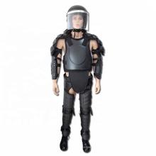 Anti Riot Gear Tactical Riot Widerstandsanzug Leichte Uniform für die Polizei