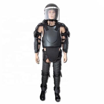 Форма анти- костюма сопротивления бунта шестерни бунта тактическая облегченная для полиции