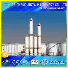 Alcohol/Ethanol Plant Supplier Alcohol/Ethanol Fermentor Production