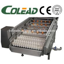 SUS304 dates production line/date washing machine/stem vegetable washing machinery