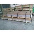 Made in China 6082-T651 Aluminium-Legierung Platte