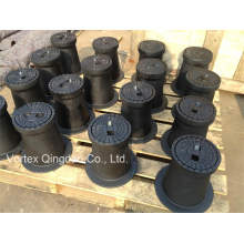 DIN4056 Ductile Iron Surface Box Lids