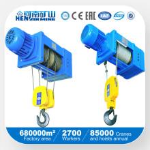 Xinxiang Équipement de levage de chaîne