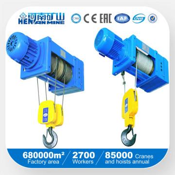 Xinxiang Kettenzug Ausrüstung