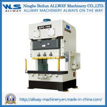 Machine à pression à économie d'énergie à haute efficacité / machine à poinçonner (APC-160) / Castings