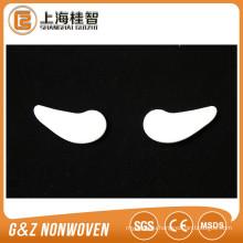nonwoven cosmetic eye mask small eye mask pair supply