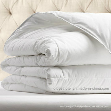 Top Quality Eco-Friendly White Quilt Cover