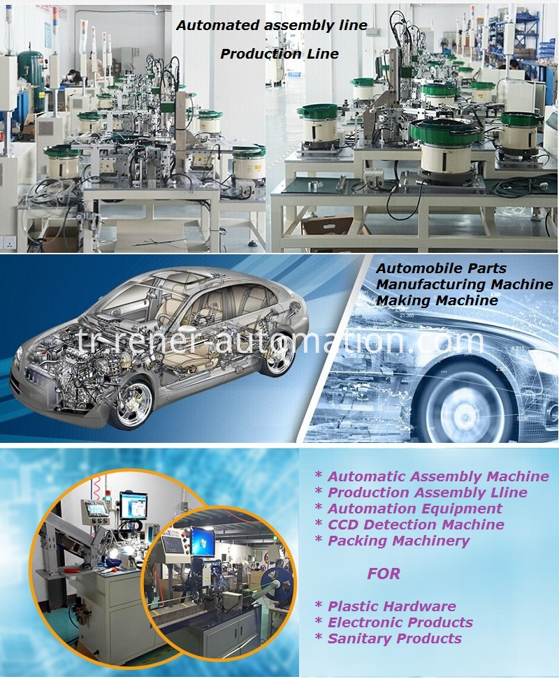 Production Line Industries