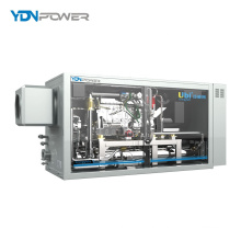 20-500kw cchp natural gas generator set
