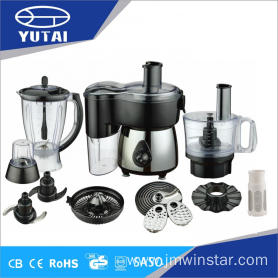 Multi Food Processor Juicer Chopper Blender