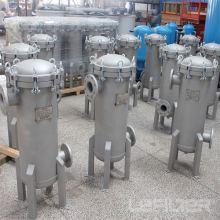 filtro de seguridad de gran caudal para la industria alimentaria