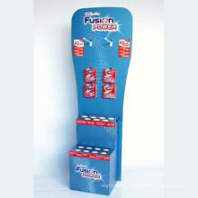 Custom Cardboard Shaver Display Stands