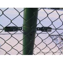 Ограждение цепи связи - 02