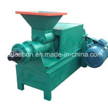 Máquina profesional de la extrusora de la briqueta del carbón de leña para la venta
