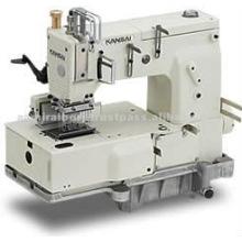 Kansai Special DFB, SERIE BX - Agujas múltiples, Máquina de coser de doble cadena
