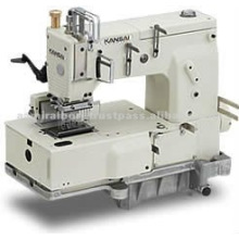Kansai Special DFB, BX SERIES - Multi aiguilles, Double Chain Stitch Machine