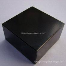Custom Block NdFeB Neodymium Magnet of Competitive Price