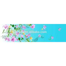 Changyi Yingchangyi горячая продажа полиэфирной ткани