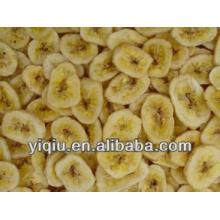 Séchoir dédié à la banane