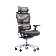 ergonomic chair office furniture grey office chair high back ergonomic executive chair