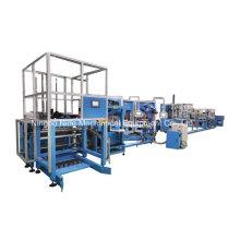 Machines automatiques de production de fabrication de stator moteur