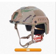 Быстрый шлем Twaron Military Nij 0101.06 Сертифицированный продукт