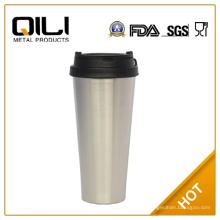 16 oz Edelstahl personalisierte Kaffeetasse Starbucks Kaffeetasse